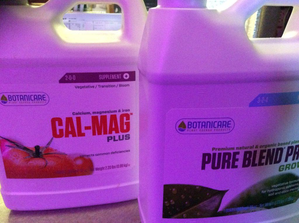 1/28/17 Gorilla Glue Grow Update Solution is on line